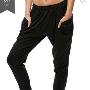 NWT Free People Everyone Loves This Joggers Small